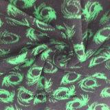 Кудель ткани шерстей типа циклончика красит шток