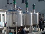 réacteur chimique de réacteur de l'acier inoxydable 500L