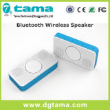 새로운 높은 DSP Apt X 무선 NFC 휴대용 Bluetooth 스피커