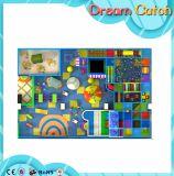 Kreative Erholung-Innensupermarkt-Spiel-Bereichs-Gerät