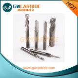Puntas de carburo de tungsteno para la herramienta de perforación