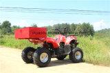 Ce 110cc Mini ATV con transmisión de cadena para la granja
