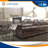Zhangjiagang 5ガロンの水満ち、キャッピング機械