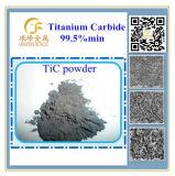 チタニウムの炭化物の合金Steel&Sintering +99.5%のTicの粉のため