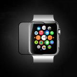 朝日ガラス敏感な接触はAppleの腕時計のためのガラスフィルムの電話アクセサリを補強した