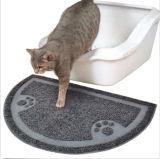 Ciotola d'alimentazione Placemat della stuoia del collettore della lettiera dell'animale domestico del mercato dell'America