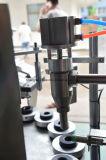 Máquina de enchimento da selagem da câmara de ar plástica e de alumínio