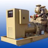 Тепловозный комплект генератора 1500kVA 1200kw с Чумминс Енгине