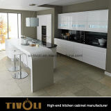 Европейская франтовская острая белая таможня Tivo-0191h кухонного шкафа неофициальных советников президента