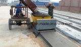 機械装置の価格を作るプレストレスト壁の平板