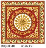 Manufactory del azulejo de nylon de la alfombra en Fuzhou (BDJ60340)