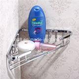 Корзина провода угла металла ванной комнаты нержавеющей стали вспомогательная (8801)