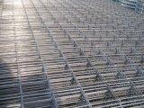 Panel de malla de alambre soldado popular