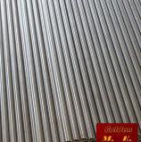 Tubulação de aço inoxidável ASTM A554, A269 e A270, A312