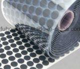 Kundenspezifischer Nylonhaken und Schleifen-Band mit gedruckter Tarnung