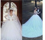 Сборок вечера выпускного вечера партии платья 2017 венчания Wm1711
