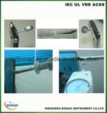 IEC60335 Safety Access Test Finger Nail com força 30n