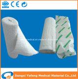Plâtre médical imperméable à l'eau de qualité de bandage de Paris
