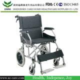 كرسيّ ذو عجلات يختصّ مصنع في [فسكل ثربي] ردّ اعتبار إنتاج
