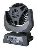 90 * 5W Diamante LED Moving Head Light Arandela