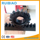 High-Quality Rack Gear Square or Round Shape and Steel Stainless Steel or Copper Material Steel Gear Rack