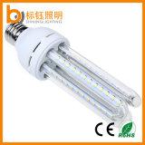 SMD2835 Iluminación del hogar E27 Lámpara de ahorro de energía 2700-6500K Material Flame-Retardant PBT LED 12W Bombilla de maíz