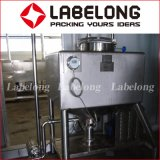 Máquina de Llenado de jugo de alta calidad