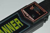 機密保護の製品ボディスキャンナー装置
