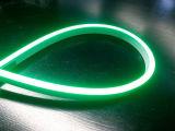 DOT-Free iluminación 5050 neón LED RGB Flex LED tubo de luz de neón, decoración de fiesta de neón