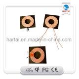 Drahtloser Ringqi-Ring-Ferrit-Kupfer-Ring der Aufladeeinheits-A11