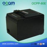 imprimante thermique de réception de position d'appareil de bureau de 80mm avec le roulis de papier thermosensible (OCPP-80E)