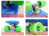 Fabrikant En71/En13613/het Ce Goedgekeurde Plastic Skateboard van de Raad 22inch van de Stuiver