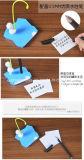 Promational Juguetes Pescador Nota caja de papel mejores regalos para Kind