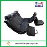 Le banc arrière imperméable à l'eau noir de couvertures de portée de chat choie la couverture de portée