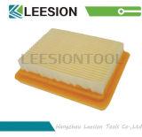 ブラシカッターはFs120/250ブラシカッターのためのエアー・フィルタを分ける