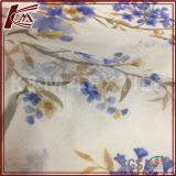 La alta calidad imprimió la tela de seda del poliester de la sensación del poliester del 100%