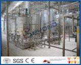 Linha linha de processamento equipamento do leite de UHT do leite do UHT de produção do leite do UHT