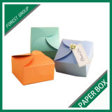 Caixa de presente de papelão impresso com logotipo personalizado (FP8039102)