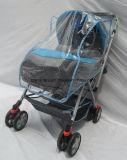 Poussette de bébé européenne de pli de modèle neuf avec le certificat de la CE