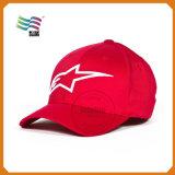 Qualitäts-Baumwolle gestickte Golf-Schutzkappe