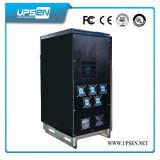 Fase 3/3 0.9PF UPS on-line de Baixa Frequência Power 10kVA - 400kVA para indústria, Telecom, Comunicação, Hospital Equipents usar.