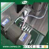 Máquina de etiquetas autoadesiva do frasco de petróleo