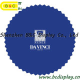 Eco-Friendly Coaster papel, Mantelito, Coaster regalo. Beer Mat con SGS (B & C-G108)
