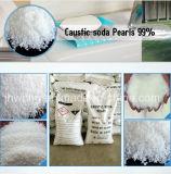 Горячие перлы каустической соды сбываний 99%