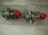Pompe de pétrole de vitesse de basse pression d'acier inoxydable de la pompe hydraulique KCB18.3