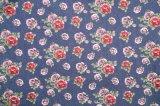 4oz упрощают ткань платья джинсовой ткани печати 100%Cotton