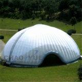 De nieuwe Aangepaste Tent van de Lucht van het Ontwerp Opblaasbare voor OpenluchtGebeurtenis