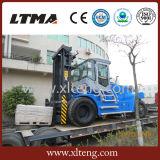 中国製16トンの最も大きいフォークリフト容量