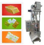 Три края резьбовых соединений фильтровальной бумаги пластиковой пленки PE упаковочные машины