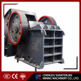 Energiesparende Auswirkung-Felsen-Zerkleinerungsmaschine für Verkauf